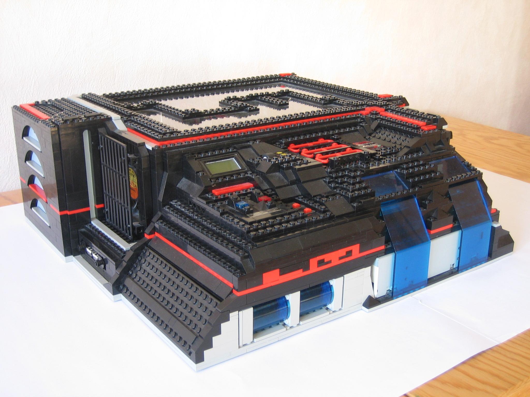 Lego Mod v2 - Lego PC
